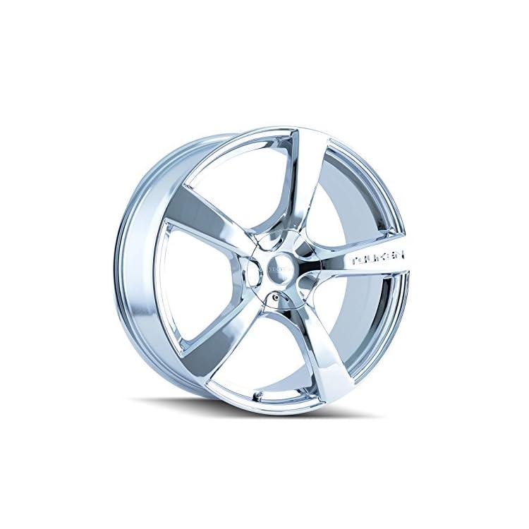 Touren TR9 3190 Chrome Wheel (18×8″/10x120mm)