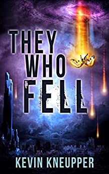 They Who Fell by [Kneupper, Kevin]