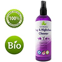 Baby Toys Anti-Bacteria Cleanerl - A Water Based Non Toxic Formula That Disin...