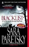 Blacklist (A V.I. Warshawski Novel)