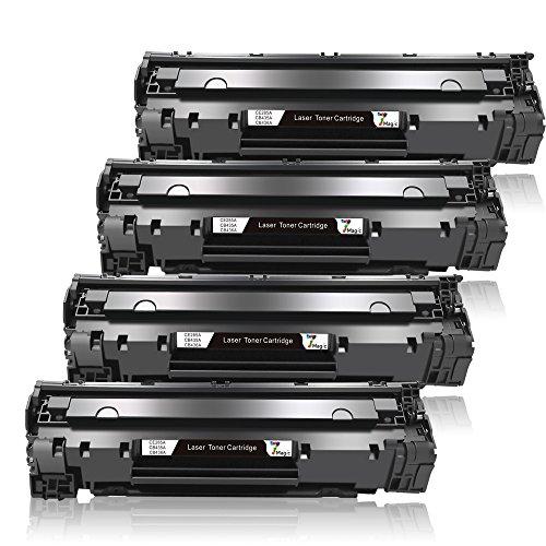 Compatible Cartridge LaserJet M1217NFW M1214NFH product image
