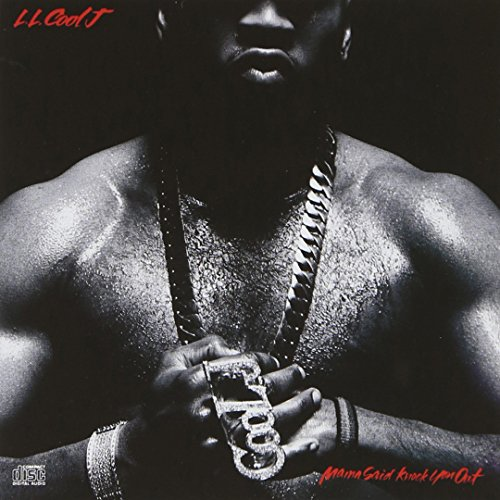 Mama Said Knock You Out (Best Of Ll Cool J)