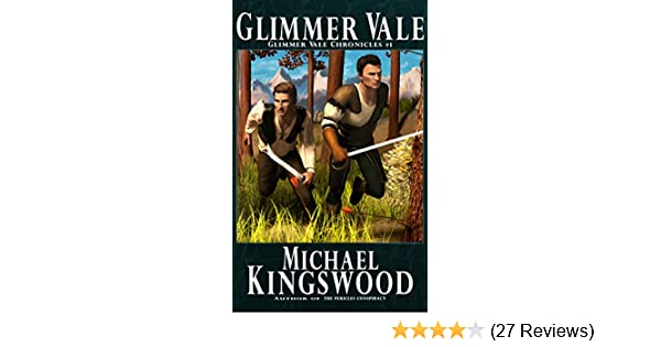Glimmer Vale Glimmer Vale Chronicles Book 1 Kindle Edition By