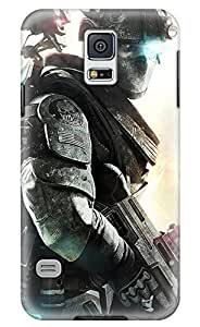 TNTcase Ghost Recon PC Hard new cell phone case for samsung galaxy s5