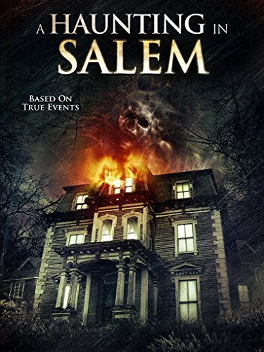 Witch House Salem Massachusetts - A Haunting in Salem
