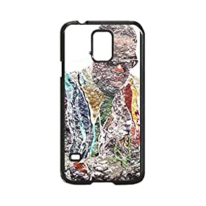 biggie smalls Unique Diy Skin Custom Hard Durable Case for Samsung Galaxy S5 I9600 Case by runtopwell