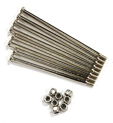Integy RC Hobby T3719 Evo-3 Suspension Pins (8) for T-Maxx 3903,3905,3906,3908,4907,4908,4909,4910