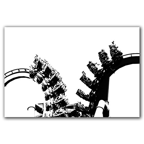 Dragons Roller Coaster - 6