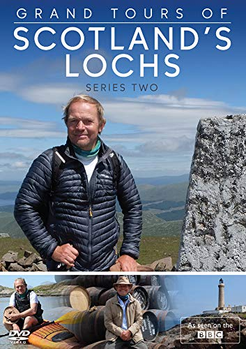 Grand Tours of Scotland's Lochs: Series 2