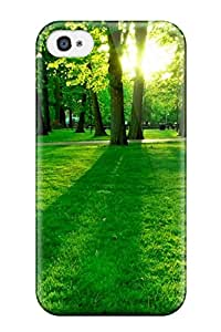 High Quality K Trees Case For Iphone 4/4s / Perfect Case