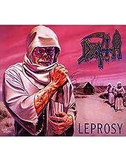 Relapse Records Leprosy