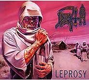 Leprosy [Disco de Vinil]