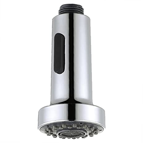 Charmant Kitchen Faucet Sprayer Head, Angle Simple Pull Out Sink Faucet Spray Head  Nozzle Kitchen Pull