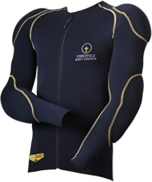 Sport Jacket X-V Base Layer Protection by Forcefield
