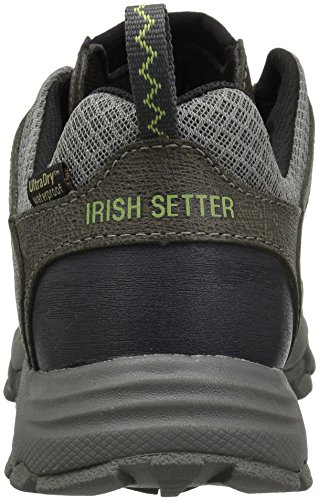 Drifter Setter Lime Grey Boot Green 2807 Oxford Men's Irish CUqwxdx