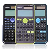 Electronic Scientific Calculator Suitable For Home Office School Use Counter Calculating Tool Multifunctional