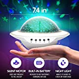 Star Night Light Projector for Kid's Room
