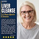 Liver Cleanse with 6000 MG Milk Thistle - Made in