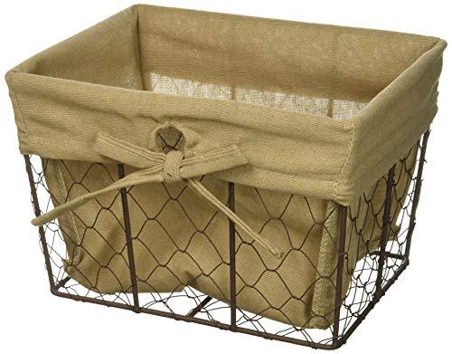 metal basket liner - 3