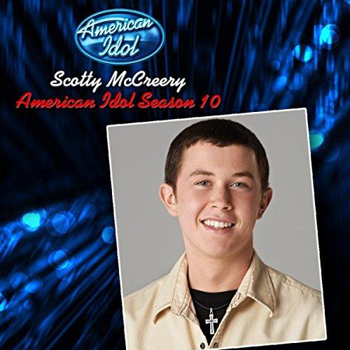 Scotty McCreery – American Ido...