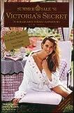 Victoria's Secret Lingerie Catalog Summer Sale 1991 Pin-Up Model Jill Goodacre