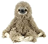 Three Toed Sloth Plush, Stuffed Animal, Plush Toy, Gifts for Kids, Cuddlekins 12 Inches