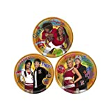 : High School Musical Birthday Party Dessert Plates NEW