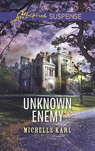 [E.b.o.o.k] Unknown Enemy (Love Inspired Suspense) ZIP