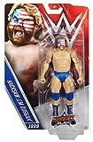 WWE Summer Slam Hacksaw Jim Duggan Figure