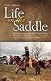 img - for Life in the Saddle (The Western Frontier Library Series) by Frank Collinson (1997-03-15) book / textbook / text book