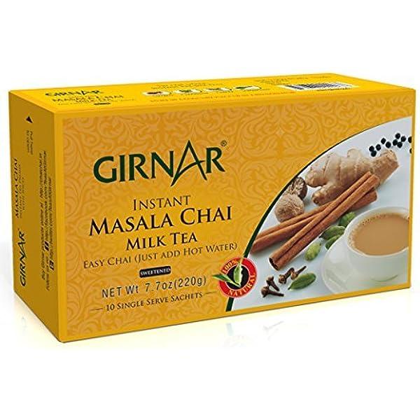 girnar fogyókúrás tea mitől fogyhat le