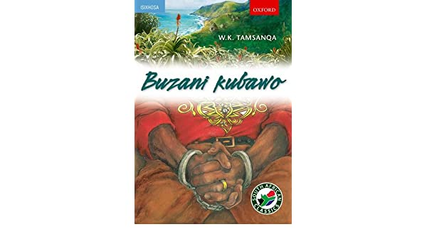 Amazon buzani kubawo gr 9 12 xhosa edition 9780195706727 amazon buzani kubawo gr 9 12 xhosa edition 9780195706727 wk tamsanqa books fandeluxe Choice Image