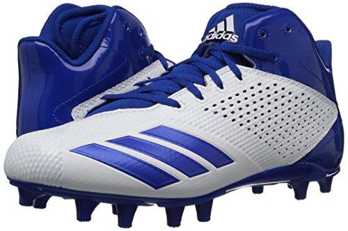 Fútbol X Cordon de Croyal Freak Bajos White Talla Croyal Medios Hombres Carbon amp; Adidas Zapatos wAvqUU