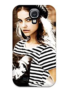 Best 7522026K53475378 Case Cover For Galaxy S4 Ultra Slim Case Cover