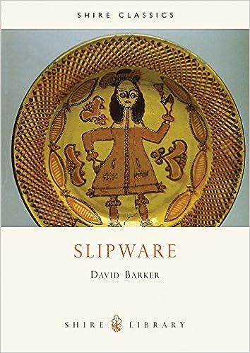 Slipware (Shire Library)