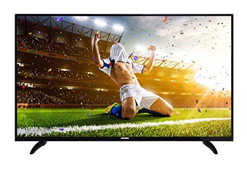 Telefunken XF55B400 140 cm (55 Zoll) Fernseher (Full-HD, Triple Tuner, Smart TV)