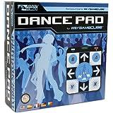 KMD Nonslip Dance Pad, Wii