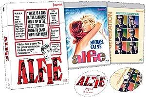 Alfie [USA] [Blu-ray]