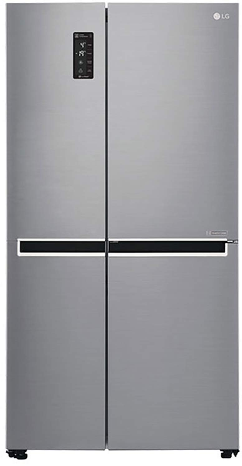 Best Side by Side Refrigerators in India