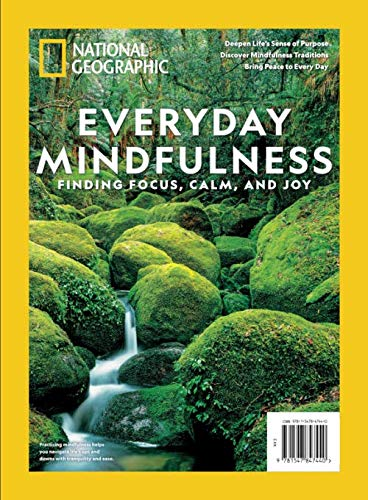 - National Geographic Everyday Mindfulness
