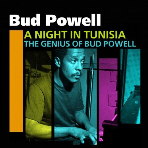 A Night In Tunisia (The Genius...