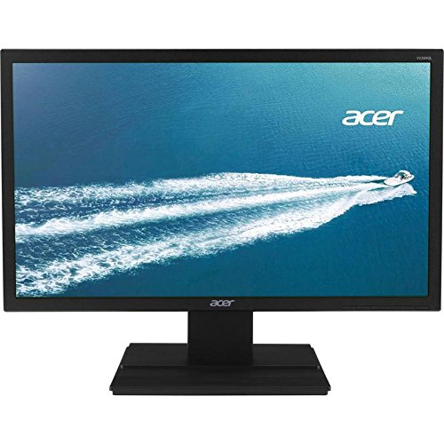Acer V6 21.5'' Full HD (1920 x 1080) (Certified Refurbished) by Acer