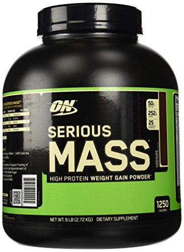 Optimum Nutrition Serious Chocolate Weight