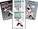 White Crane Kung Fu & Qigong