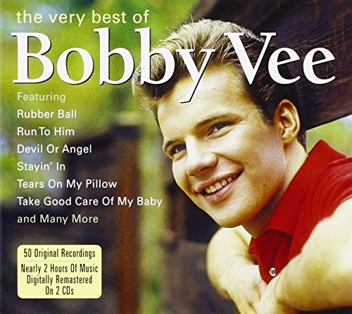Bobby Vee - The Ultimate History of Rock