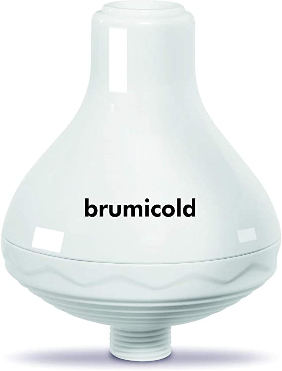 BRUMICOLD SPAIN filtro ducha TAP SPA elimina cloro, metales pesado ...