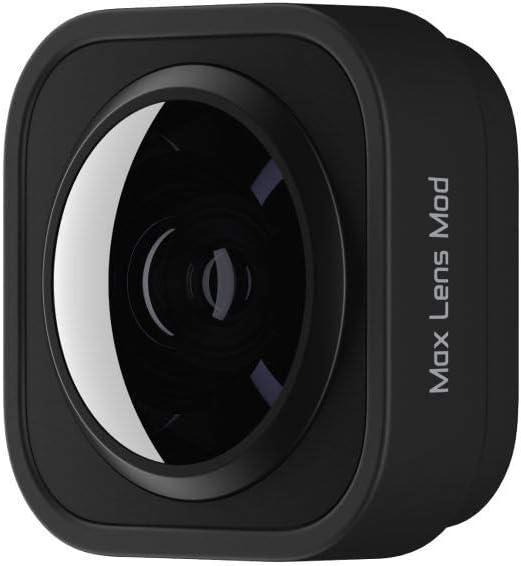 Lente GoPro Max Mod para HERO9 Black - oficial de GoPro