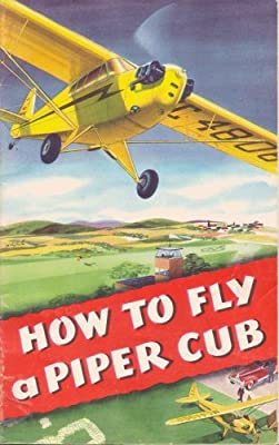 How to Fly Aircraft Piper Super Cub