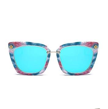 Gafas de sol moda gafas de sol gafas de sol , jade blue box ...