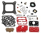 Demon 190003 Carburetor Rebuild Kit by Demon Fuel Systems